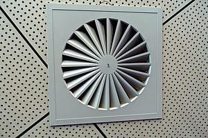 Good ventilation
