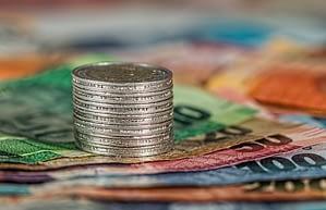 Money, Cost of a condo