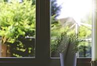 window side