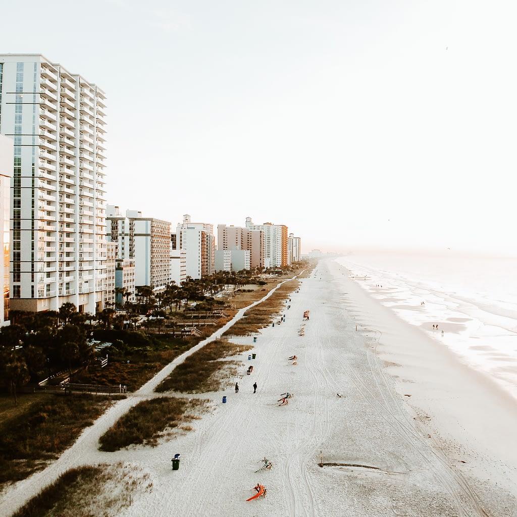 condo near beach